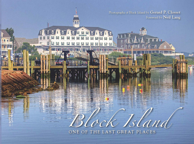 Purchase Block Island - One of the Last Great Places on Facebook!
